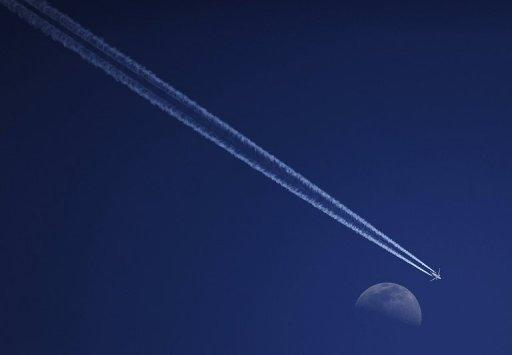 The EU is to include from January 1 all airlines in its Emissions Trading System