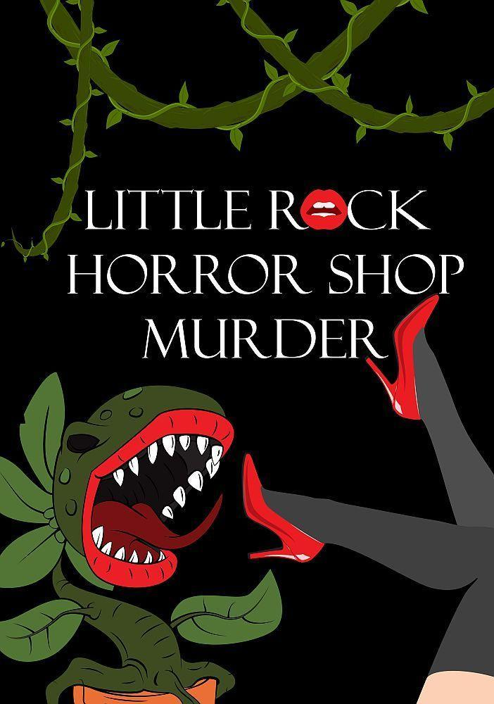 """<p>Studio owner and director, Jacqueline Hyde, has vanished without a trace. What happened to her—and who's to blame? This virtual murder mystery party (for six to 20 adults) comes with all the scripts you need to find out whodunnit. </p><p><em>Price: From $30.79</em></p><p><a class=""""link rapid-noclick-resp"""" href=""""https://www.red-herring-games.com/product/little-rock-horror-shop-murder/"""" rel=""""nofollow noopener"""" target=""""_blank"""" data-ylk=""""slk:PLAY NOW"""">PLAY NOW</a></p>"""