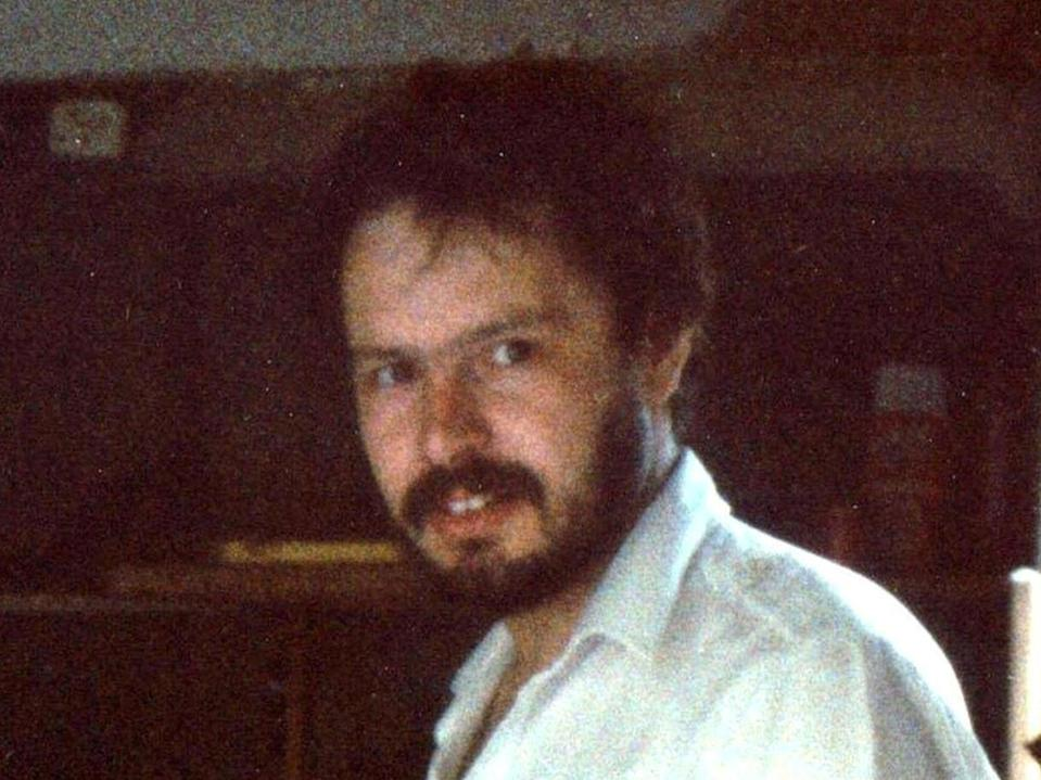 Daniel Morgan was killed with an axe in the car park of a pub in Sydenham in 1987 (PA)