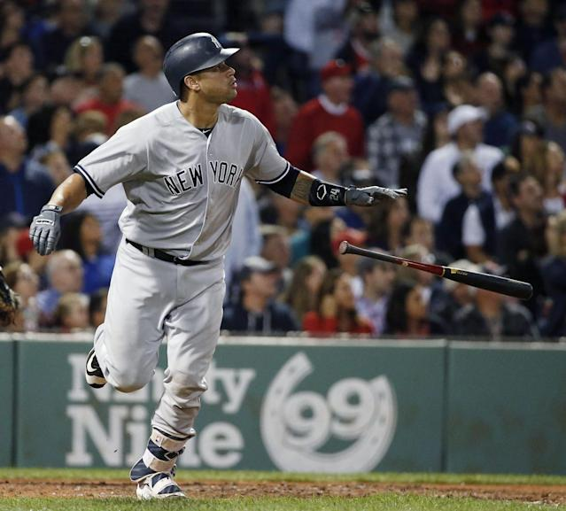 <p>The final series of the season could be meaningful to the wild card race – especially if the underrated Yankees are in it. (AP) </p>