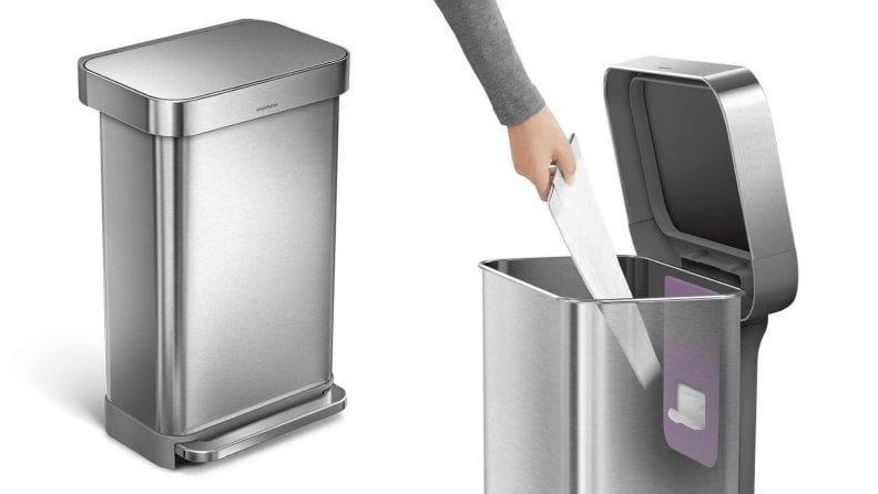 Simplehuman sets the bar impossibly high.