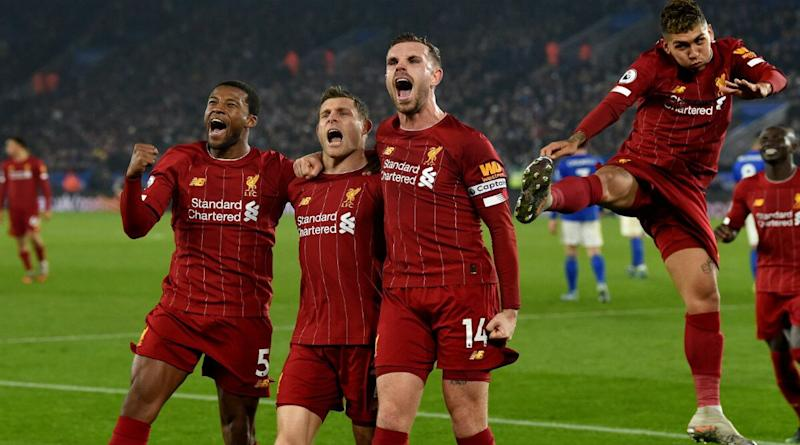 Atletico Madrid vs Liverpool, UEFA Champions League Live Streaming Online: Where to Watch CL 2019–20 Round of 16 Match Live Telecast on TV & Free Football Score Updates in Indian Time?