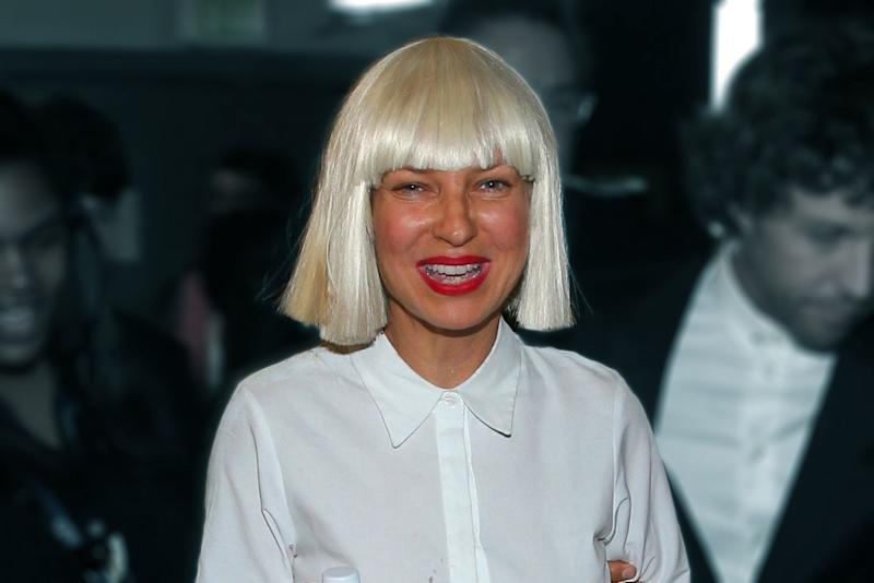 Sia Celebrates 8 Years of Sobriety: 'I Love You, Keep Going'