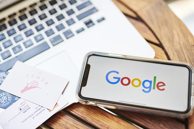 Google's Ad Practices Draw Nationwide Probe by States