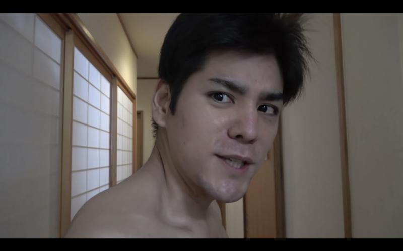 Japanese YouTuber Ruibosu halved his body weight over one year, starting at 137kg with 42.9% body fat in September 2019 to 68.5kg in August 2020.