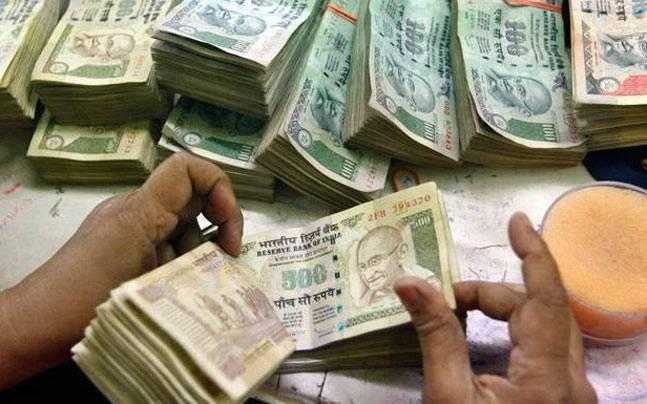 In fresh crackdown on black money, Income Tax notice to 60,000 entities