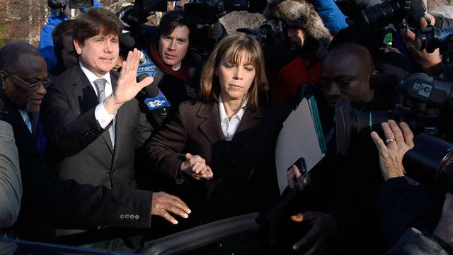 Rod Blagojevich Wants Drinking Rehab in Prison?