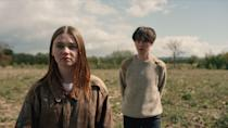 <p>This weird British teen show has flown somewhat under the radar, but those who follow it do with intense fervour. First released in the U.K. on E4, it found a new life and a new audience when it arrived on Netflix here and in America.<br>Photo: Netflix </p>