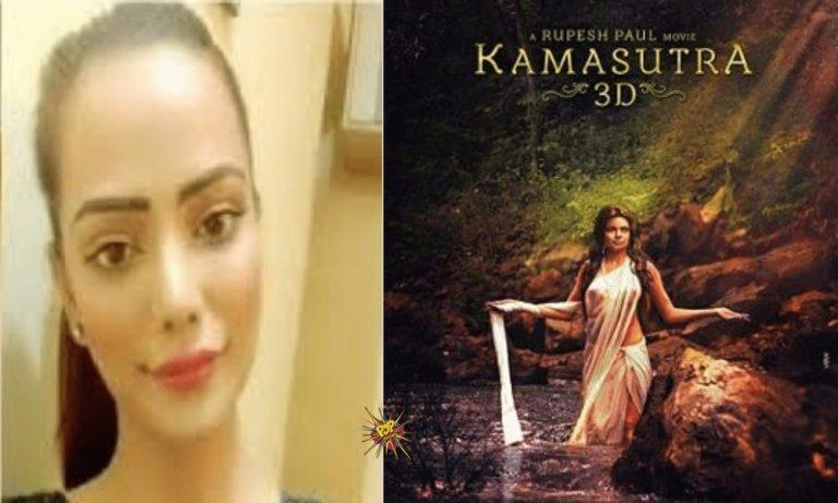 Kamasutra 3D Fame Saira Khan Passes Away After A Massive Cardiac Arrest
