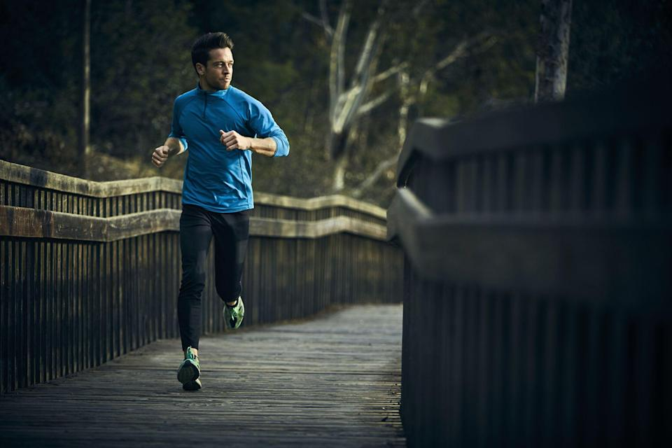<p>Every runner has their own, ummm, quirks that make us unique. But some strange runner habits are nearly universal truths for all. See if any of these sound familiar, and let us know about any other weird things runners do in the comments section. </p>