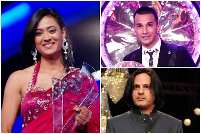 Bigg Boss 13: Top Winners from Past Seasons and What They are Doing Now