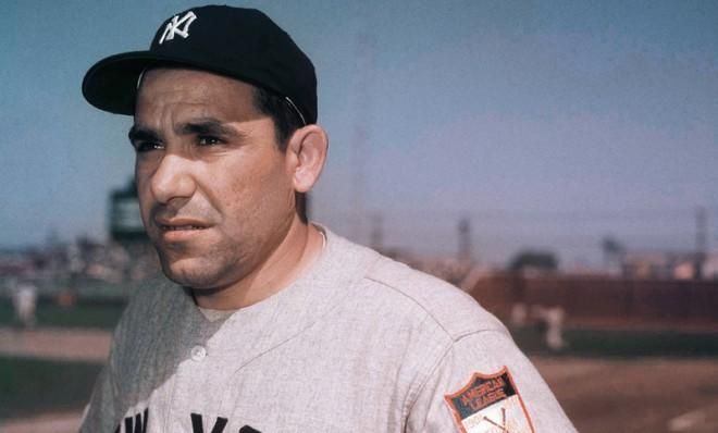 """The game isn't over till it's over."" -Yogi Berra"