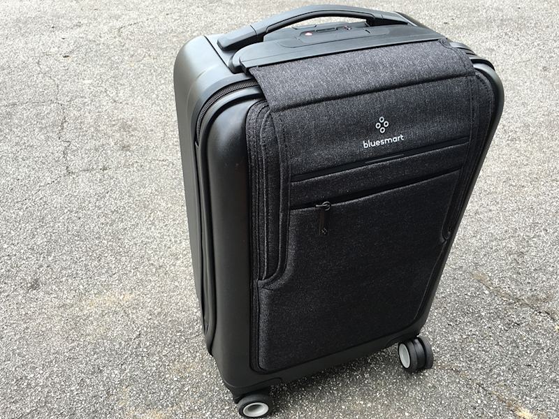 This is one of the most practical carry-on bags you'll ever use