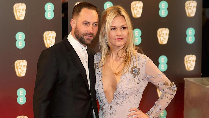 Julia Stiles Welcomes First Child -- See the Pic!