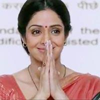 Sridevi Wants Her Entire Staff To Watch 'English Vinglish'