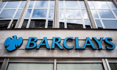 Barclays digital banking services back up after 'technical hitch'