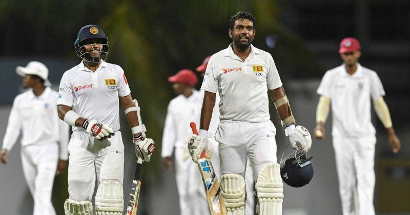 Sri Lanka pulled off a thrilling win against Windies