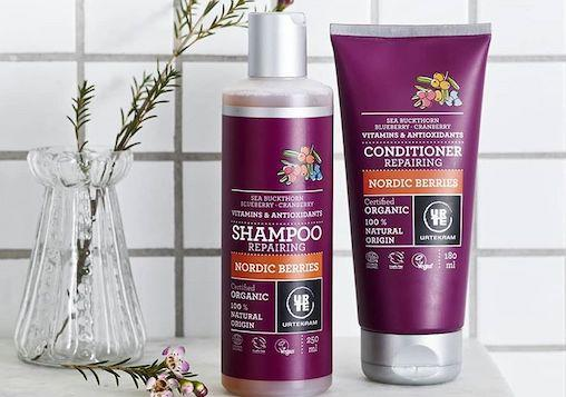 Clean Hair Products: Natural and Organic Shampoos, Conditioners and Treatments to Try in Singapore