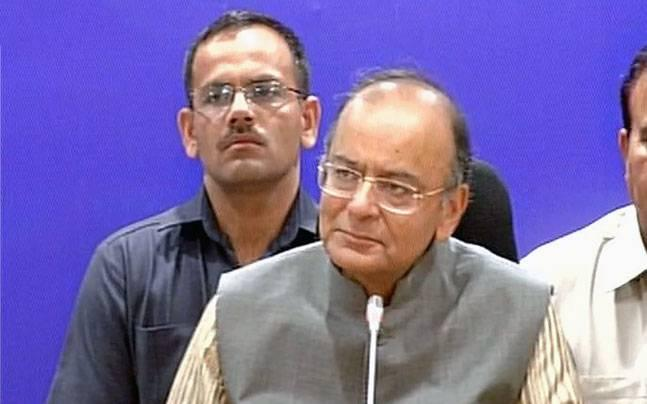 GST Council clears crucial CGST, IGST laws, rollout likely by July 1: Jaitley