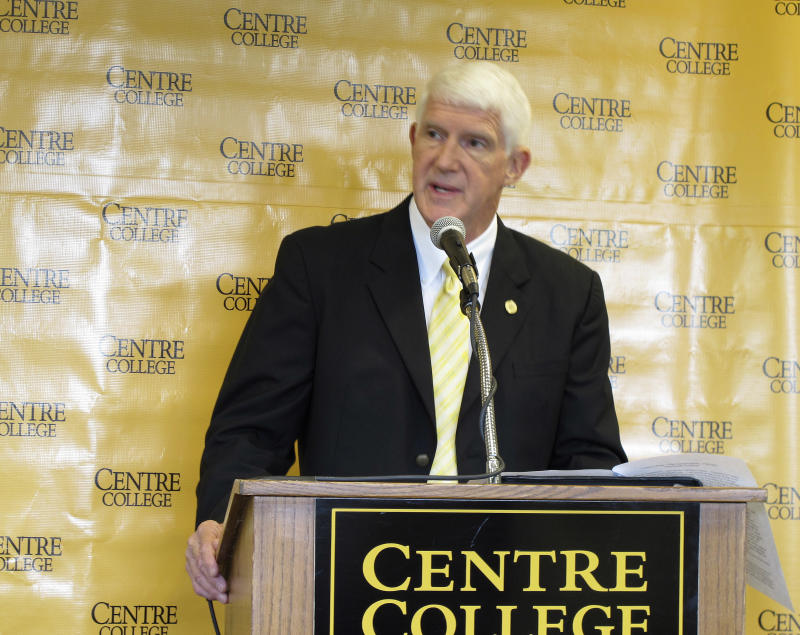 Ky. college lands $250M gift, among biggest ever