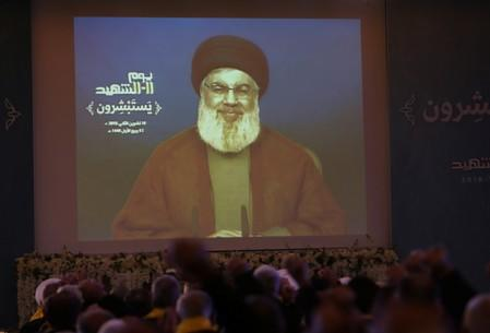 Hezbollah cut down its forces in Syria: Nasrallah