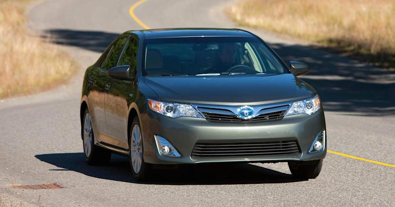 Consumer Reports' best value car for 2015 is