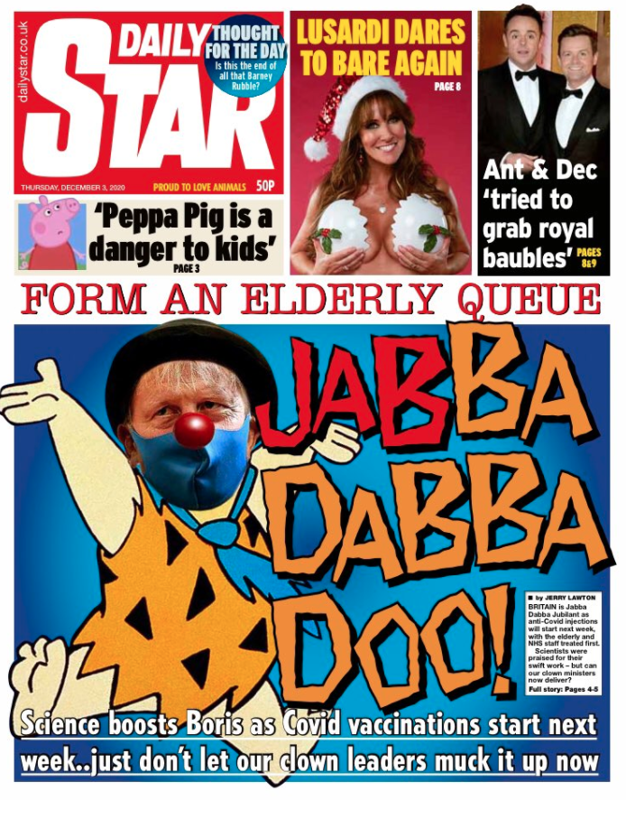 Picture by the Daily Star