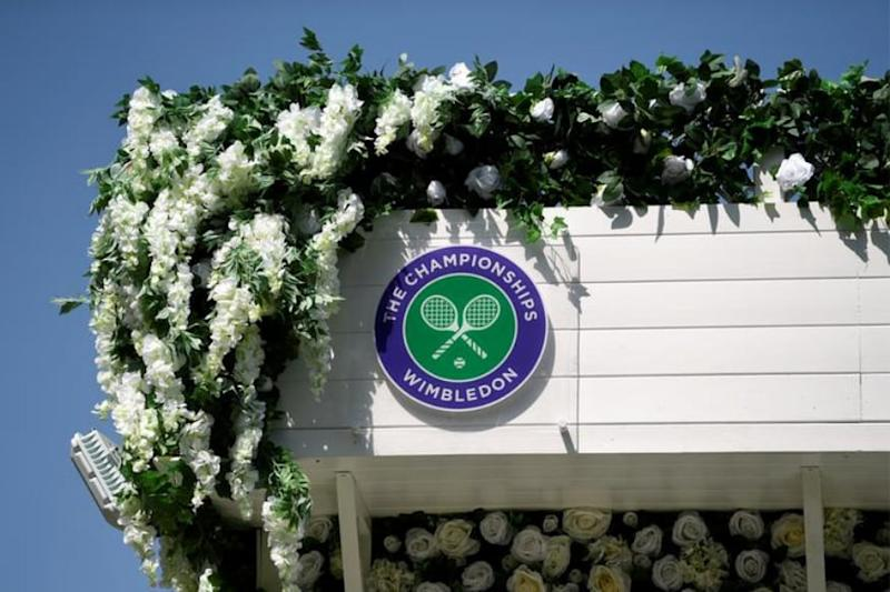 Prudent Wimbledon Should Withstand Cost of Cancellation Due to Coronavirus