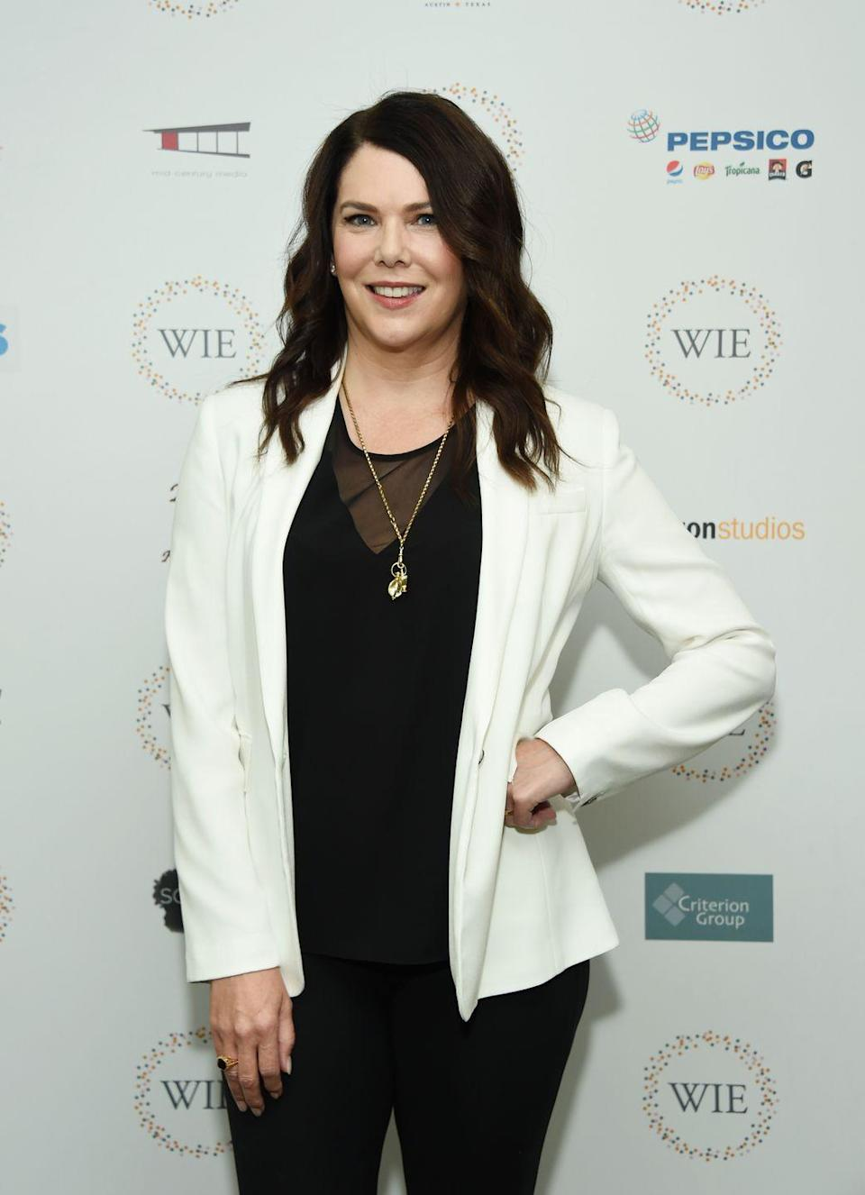 <p>Lauren enjoyed a few roles in films like <em>Evan Almighty </em>and <em>Because I Said So</em> after saying farewell to Stars Hollow. She made her triumphant return to TV in 2010 as Sarah Braverman on NBC's <em>Parenthood</em>. The show ran for six seasons, and she met her partner, Peter Kraus, on set. He played her TV brother!</p>