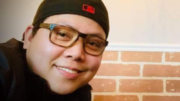 Darwin Doloque, 35, died of COVID-19 on Jan. 28 after contracting the virus in an outbreak linked to his work at the Olymel slaughterhouse in Red Deer, Alta.