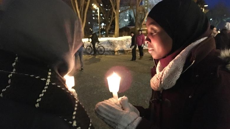 'Justice for Colten': Hundreds gather for Boushie rally at Alberta legislature