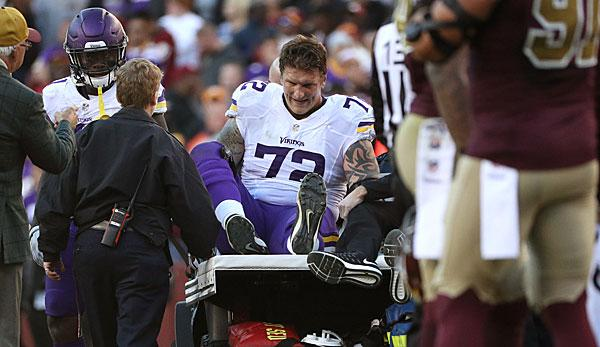 NFL: Jake Long beendet seine Karriere