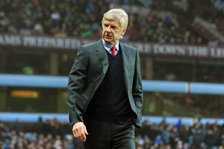 Arsene Wenger Ends Bayern Munich Rumours After Being Named FIFA's Development Chief