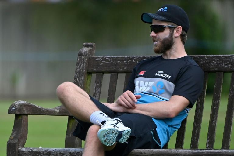 New Zealand captain Kane Williamson is second in the Test batting rankings