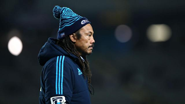 Michael Redman says Tana Umaga has his support and the backing of the board despite a poor start to the Super Rugby season.