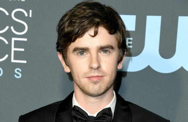 Freddie Highmore-Written Dark Comedy Series 'Homesick' in Development at TBS