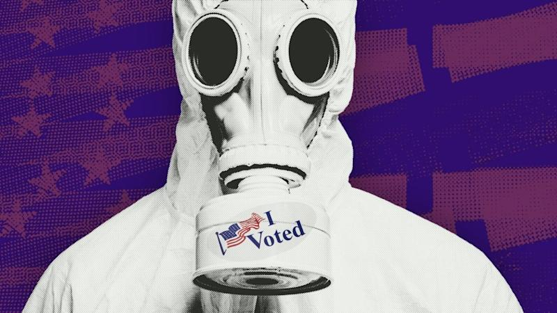 How to Vote in a Dystopia