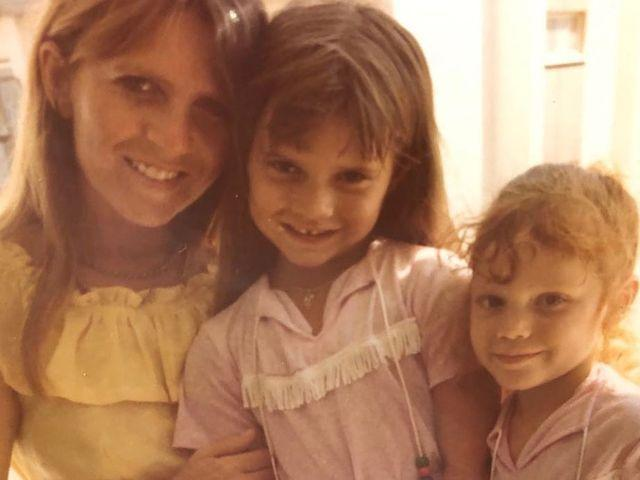 """<p>Fashion designer Victoria Beckham wished her mother Jackie a Happy Mother's Day with a cute throwback photo.</p><p><a href=""""https://www.instagram.com/p/BxWrJ6VAVl6/"""" rel=""""nofollow noopener"""" target=""""_blank"""" data-ylk=""""slk:See the original post on Instagram"""" class=""""link rapid-noclick-resp"""">See the original post on Instagram</a></p>"""
