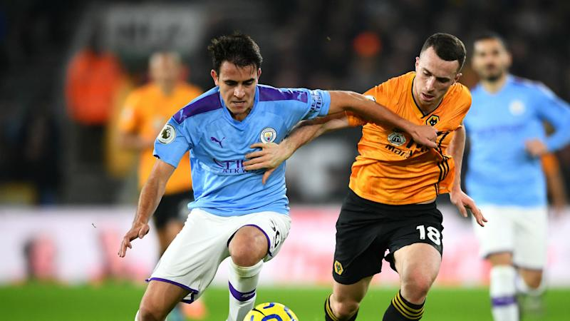 Eric Garcia to leave Man City? Another frustrating exit for the Etihad academy