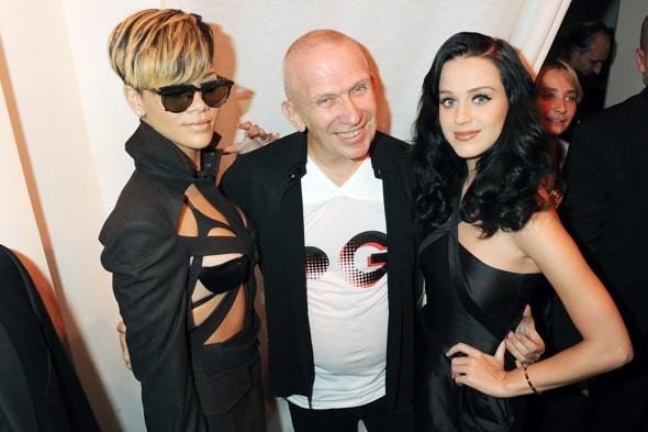 Rihanna to whisk Katy Perry off on girlie holiday in Mexico