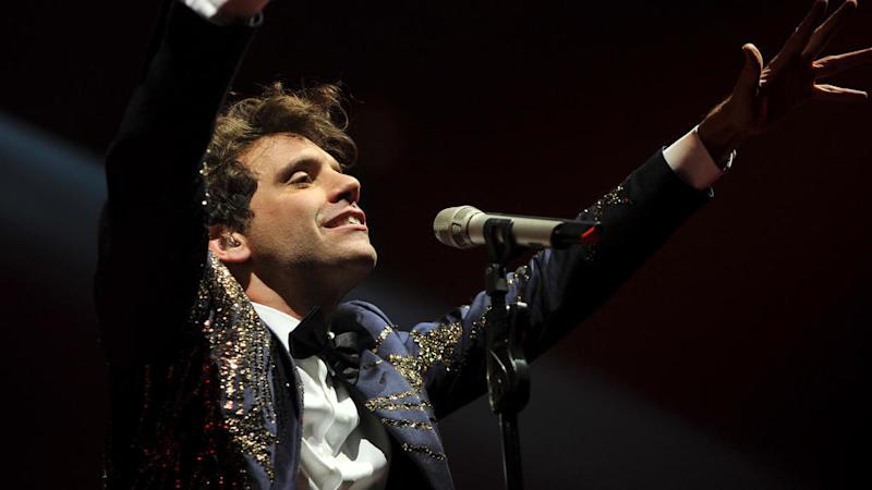 Singer Mika to hold fundraising concert to raise money for Beirut blast victims