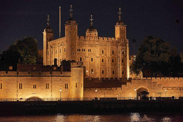 PHOTO: The Tower of London is seen here in an undated stock photo. (STOCK PHOTO/Getty Images)