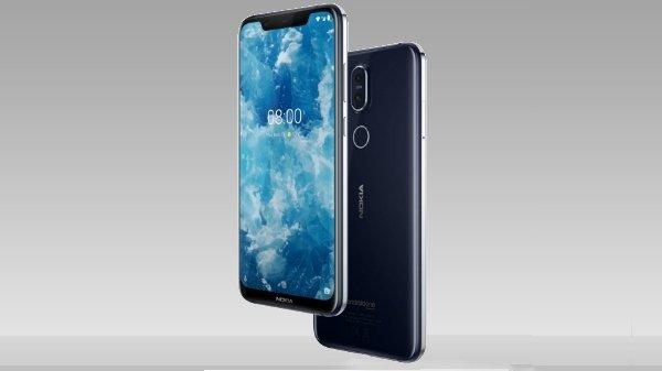 2777ef9cd84 The latest Nokia 8.1 variant comes with 6GB of RAM and offers a storage  space of 128GB. The device carries a price tag of Rs 29