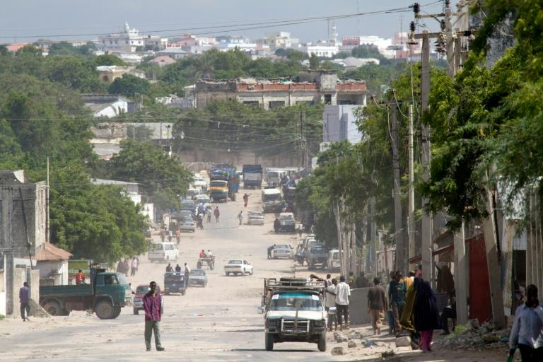 USA military drone strike prevents 'imminent' attack on Mogadishu