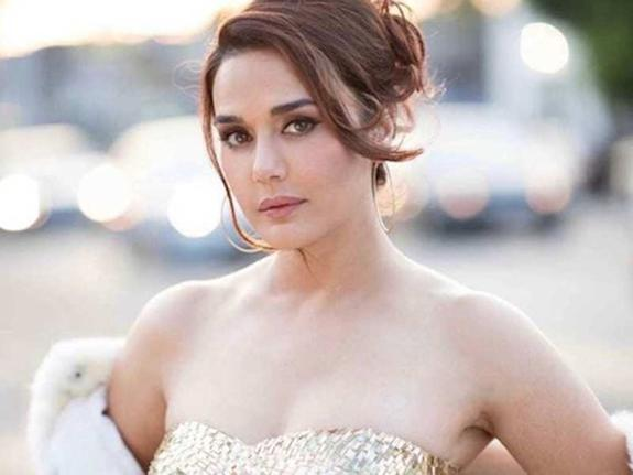 Image result for preity zinta