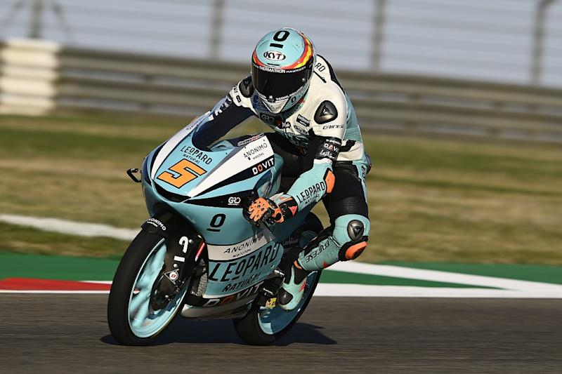 Moto3: Masia wins Aragon thriller as Arenas extends lead