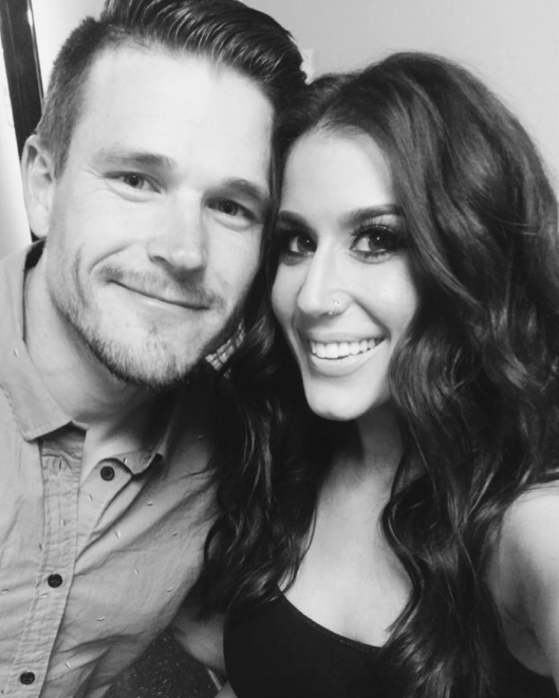 Teen Mom's Chelsea Houska Is Pregnant with Baby Number 3 and She's Having a Girl!