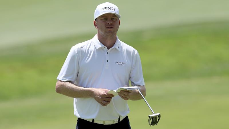 Rocket Mortgage Classic: Nate Lashley holds 1-shot lead