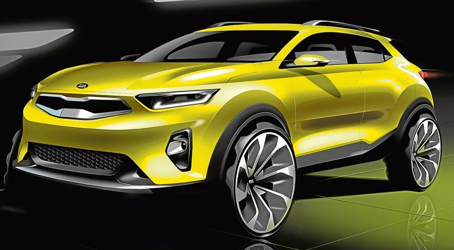 After the success of the Seltos, Kia is moving in for the kill again and is targeting the compact SUV space. The upcoming Kia compact SUV would star in concept form at the 2020 Auto Expo.