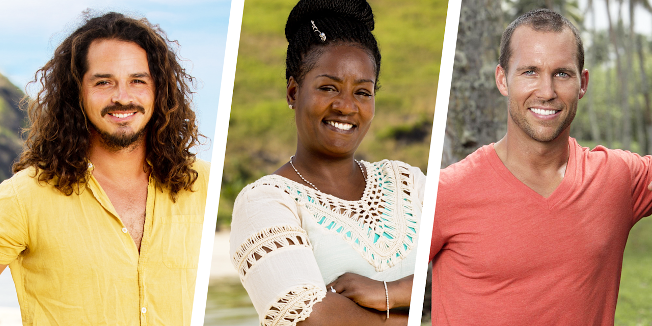 """<p>One of the great things about <em>Survivor</em> is the fact that we often get to see our favorite players come back in new seasons. Some seasons solely feature returning players—like the upcoming <a href=""""https://www.menshealth.com/entertainment/a27532319/survivor-season-40-all-winners-cast-rumors/"""" target=""""_blank"""">all-winners season</a>—while some seasons, <a href=""""https://www.menshealth.com/entertainment/a26972489/survivor-edge-of-extinction-twist-fan-reactions/"""" target=""""_blank"""">like Edge of Extinction</a>, feature a only a couple of familiar faces. All of this gameplay means that some players have spent quite a long time playing <em>Survivor. </em>Here are the ten players that have spent the most days on <a href=""""https://www.menshealth.com/entertainment/a26911782/survivor-locations/"""" target=""""_blank"""">the islands of </a><em><a href=""""https://www.menshealth.com/entertainment/a26911782/survivor-locations/"""" target=""""_blank"""">Survivor</a></em>. </p>"""